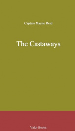 The Castaways_cover