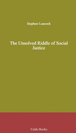 The Unsolved Riddle of Social Justice_cover