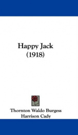 Happy Jack_cover