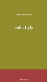 John Lyly_cover