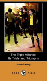 The Triple Alliance_cover