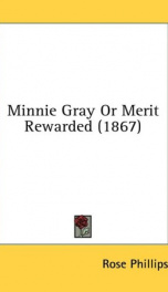 minnie gray or merit rewarded_cover