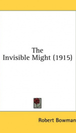 the invisible might_cover
