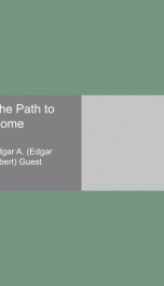 the path to home_cover