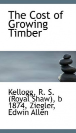 the cost of growing timber_cover