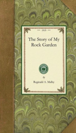 the story of my rock garden_cover
