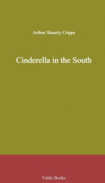 Cinderella in the South_cover