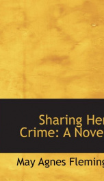 sharing her crime a novel_cover