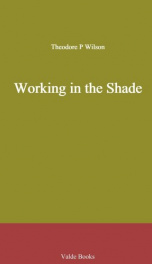 Working in the Shade_cover
