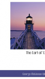 the earl of elgin_cover