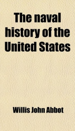 The Naval History of the United States_cover
