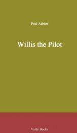 Willis the Pilot_cover