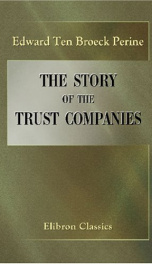 the story of the trust companies_cover