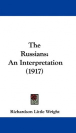 the russians_cover