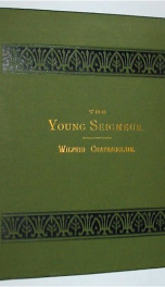 The Young Seigneur_cover