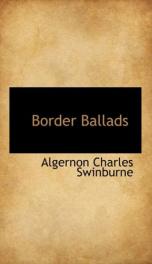 border ballads_cover