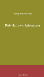 Rob Harlow's Adventures_cover