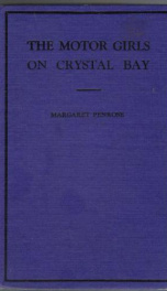 The Motor Girls on Crystal Bay_cover