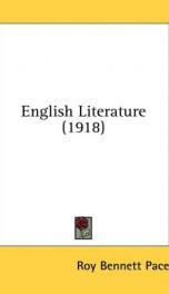 english literature_cover