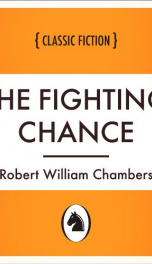 The Fighting Chance_cover
