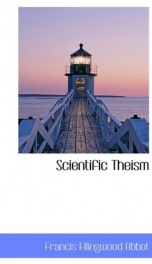 scientific theism_cover