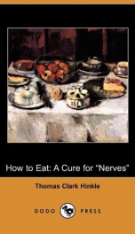 how to eat a cure for nerves_cover