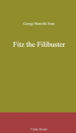 Fitz the Filibuster_cover