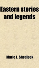eastern stories and legends_cover