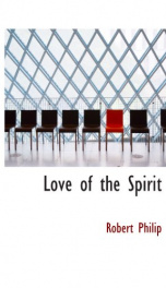 love of the spirit_cover