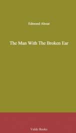 The Man With The Broken Ear_cover