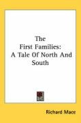 the first families_cover