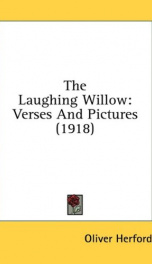 the laughing willow verses and pictures_cover