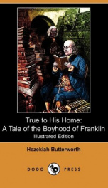True to His Home_cover