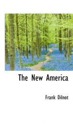 the new america_cover