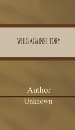 Whig Against Tory_cover