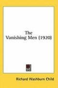 the vanishing men_cover