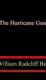 The Hurricane Guide_cover