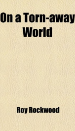 On a Torn-Away World_cover