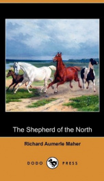 The Shepherd of the North_cover