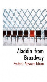aladdin from broadway_cover