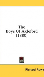 the boys of axleford_cover