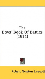 the boys book of battles_cover