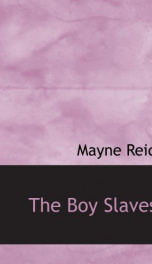 The Boy Slaves_cover