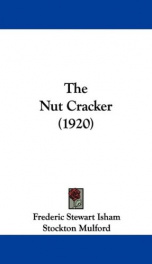 the nut cracker_cover