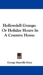 Hollowdell Grange_cover