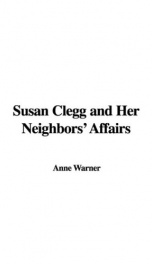Susan Clegg and Her Neighbors' Affairs_cover