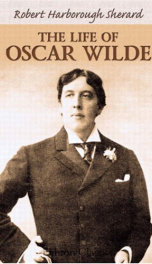 the life of oscar wilde_cover