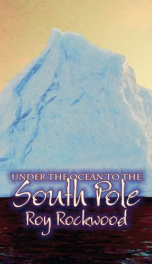 Under the Ocean to the South Pole_cover