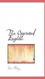 the oppressed english_cover