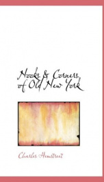 nooks corners of old new york_cover